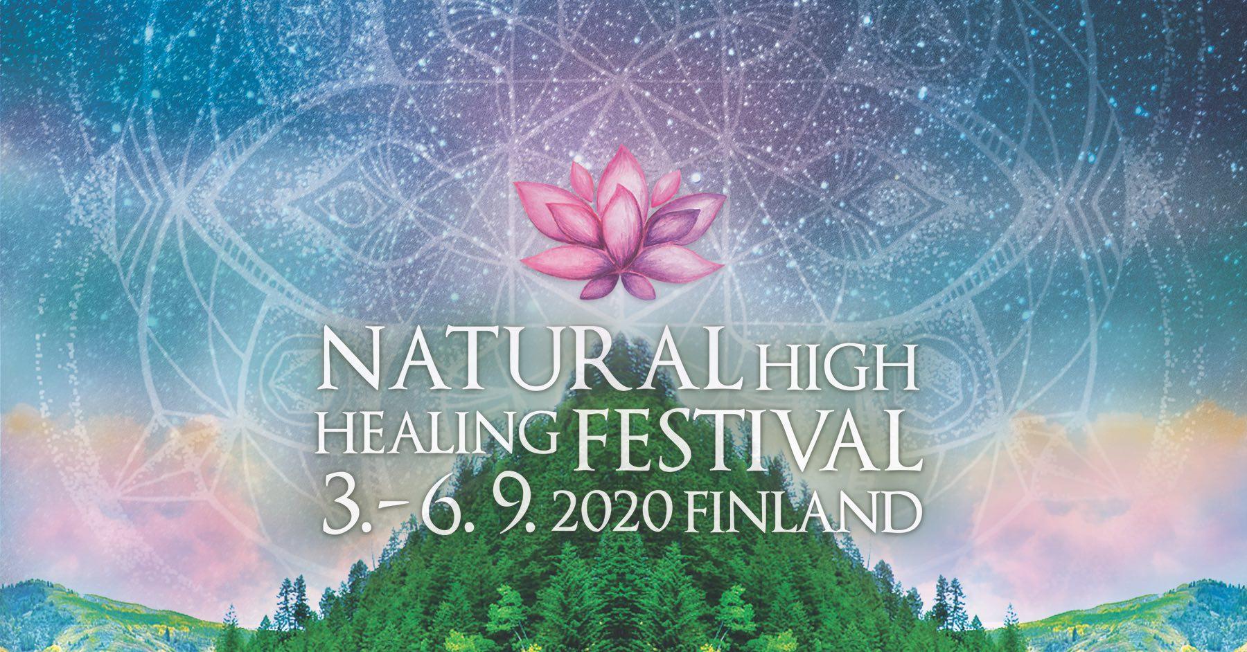Natural High Festival 2020